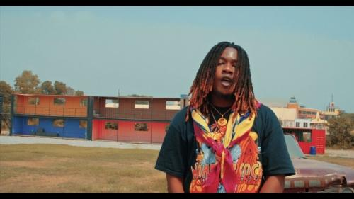 Dahlin Gage – Cash Out Feat. Medikal (Official Video)