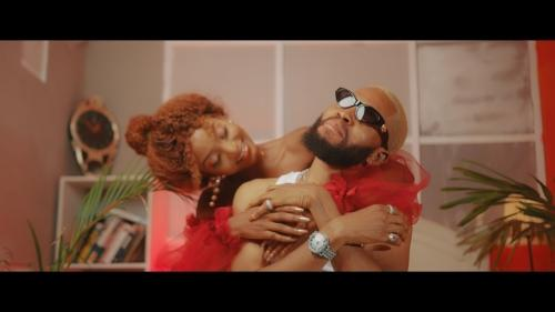 Gallaxy ft Kelvyn Boy – Krokromi (Official Video)
