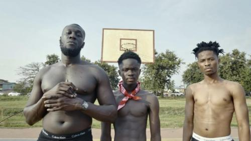 Yaw Tog ft Stormzy & Kwesi Arthur – Sore (Remix) (Official Video)