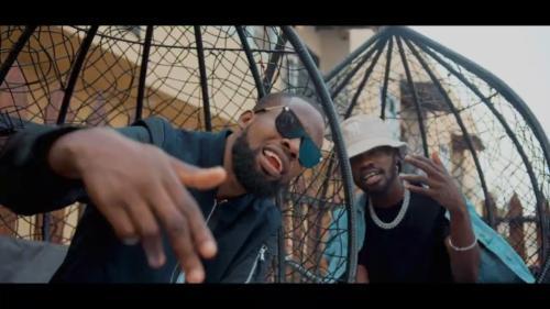 DJ Sly ft. Fameye – Strategy (Official Video)