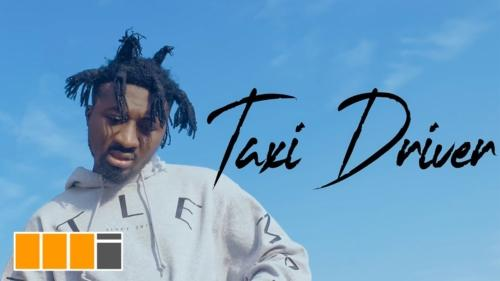 Amerado – Taxi Driver (Official Video)