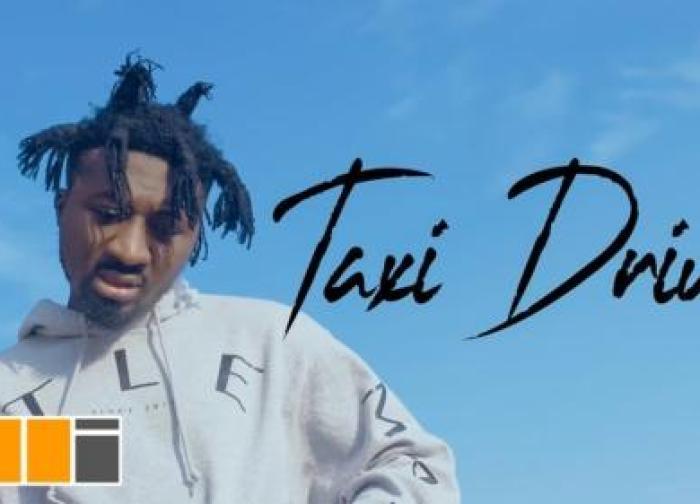 Amerado – Taxi Driver (Official Video)