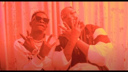 Shatta Wale – Rich Life feat. Disastrous (Official Video)