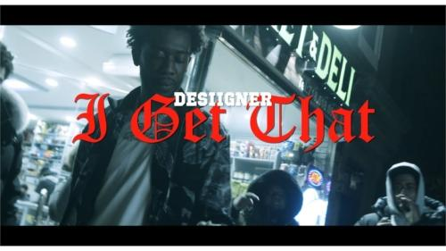 Desiigner – I Get That (Official Video)