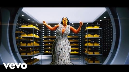 Spice – Money Walk (Official Video)