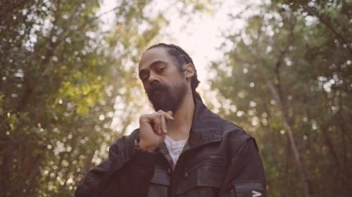 """Damian """"Jr. Gong"""" Marley – Life Is A Circle (Official Video)"""