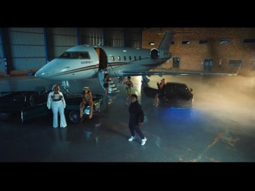 Kweku Smoke – Let It Go feat. Emtee (Official Video)