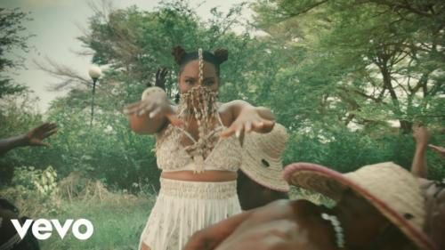Yemi Alade – Dancina (Official Video)