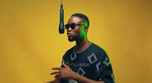 Jessy Gh – Ancient Of Days (Official Video)