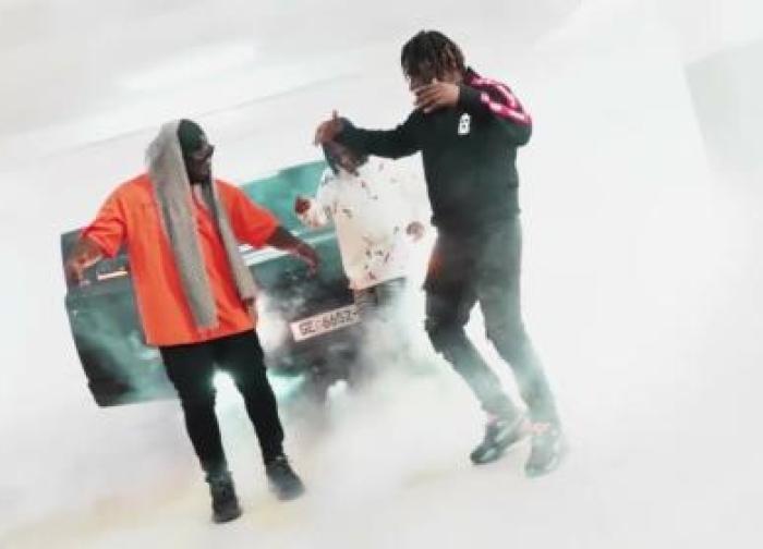 Medikal – Violence (Official Video)