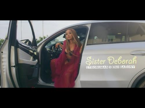 Sister Deborah – Time Be Moni ft Strongman & Eno Barony (Official Video)