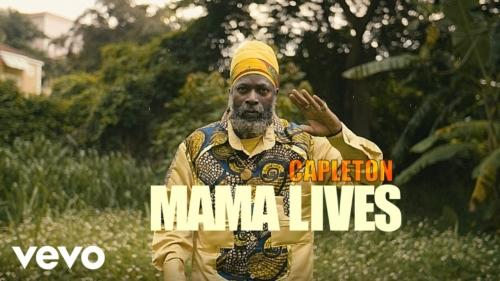 Capleton – Mama Lives (Official Video)