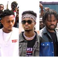 Kweku Darlington - Sika Aba Fie Remix ft. Kuami Eugene, Kweku Flick, Fameye & Yaw TOG (Official Video)