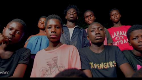 Yaw Tog – Africa (Official Video)