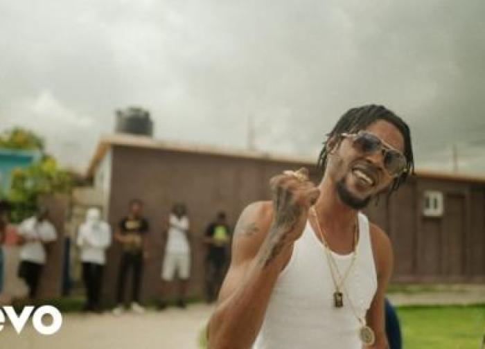 Vybz Kartel – I Know and Believe (Official Video)