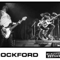 Dutch Band Rockford Sign Multi-Album Deal with Grunge Pop Records