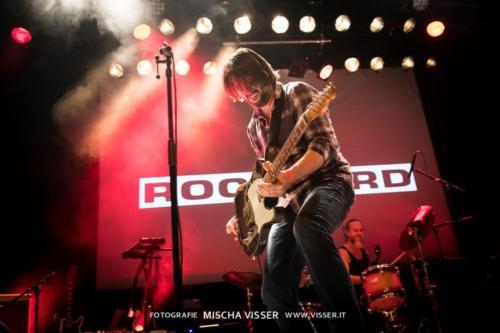 Dutch Band Rockford