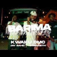 Kwaku DMC - BARIMA feat. Jay Bahd & O'Kenneth (Official Video)
