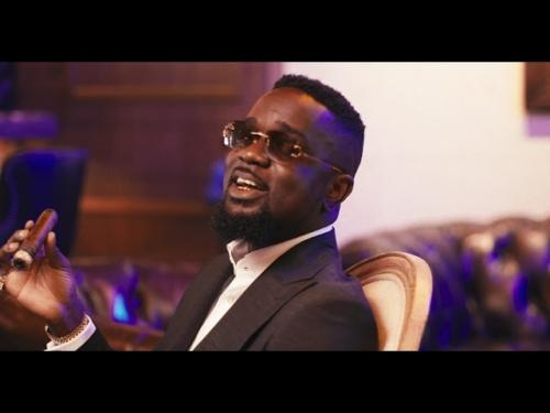 Sarkodie – Rollies and Cigars (Official Video)