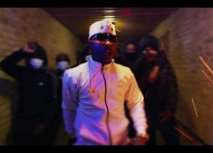 Flowking Stone – More Fire (Official Video)