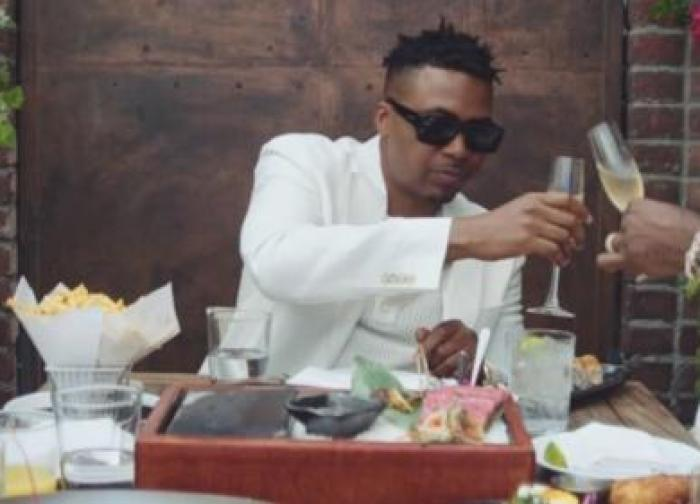 Nas – Brunch on Sundays feat. Blxst (Official Video)