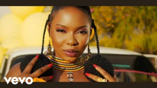 Yemi Alade – Sweety (Official Video)