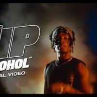 Joeboy - Sip (Alcohol) (Official Video)