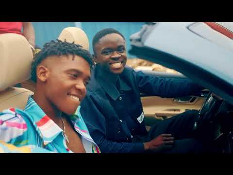 Malcolm Nuna ft Yaw Tog & Dead Peepol – Party (Official Video)