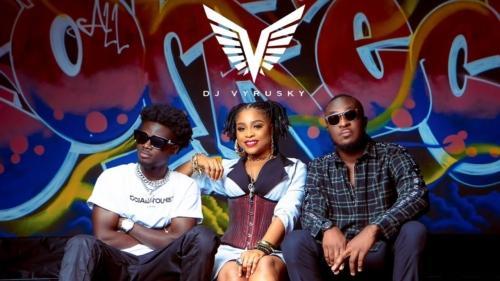 DJ Vyrusky ft Adina & Kuami Eugene – All Correct (Official Video)