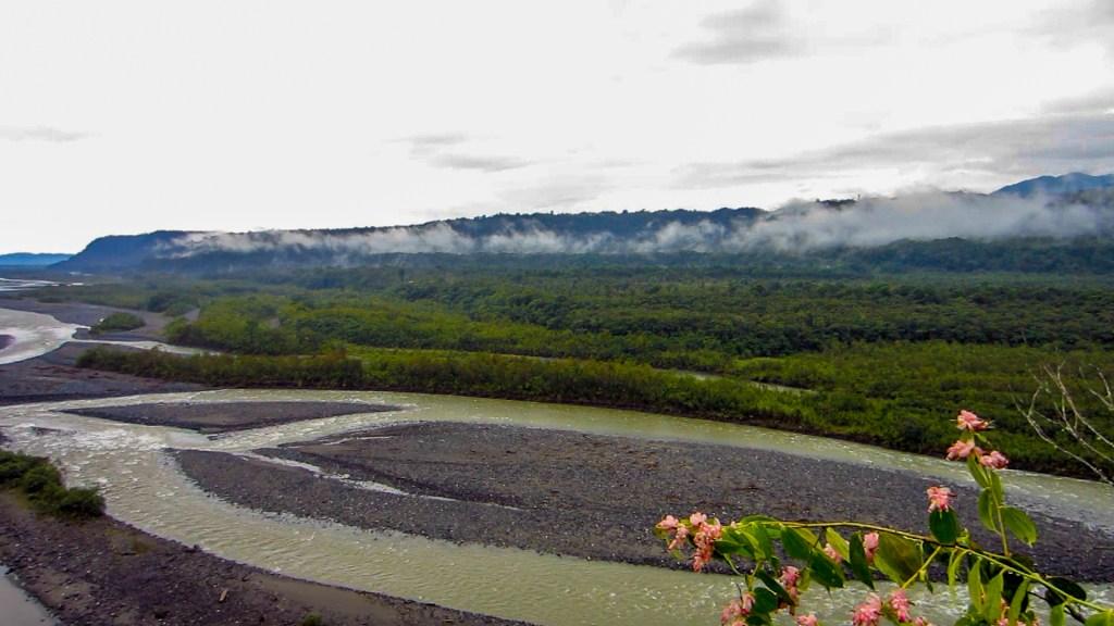 Alquiler de cuadrones en Baños Ecuador