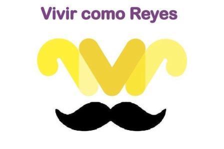 Vivir como Reyes se une a Movember