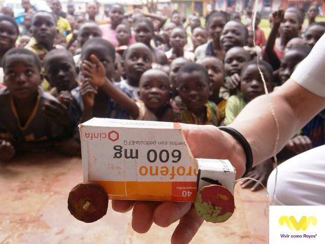 Proyecto Ditunga 2015. Medicamentos