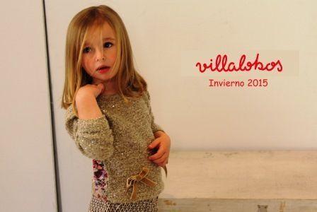 Villalobos presenta una colección especial y diferente