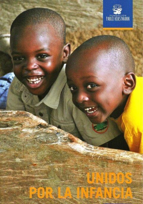 Fundación Pablo Horstmann. Unidos por la Infancia