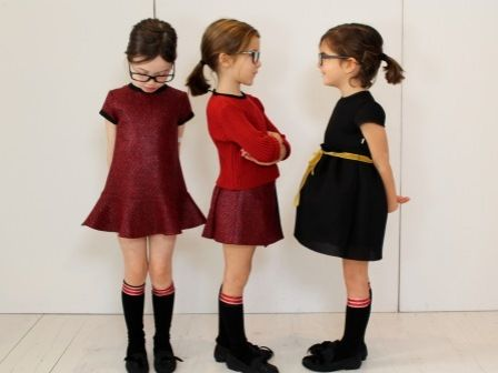 N+V presenta una colección para niños con personalidad