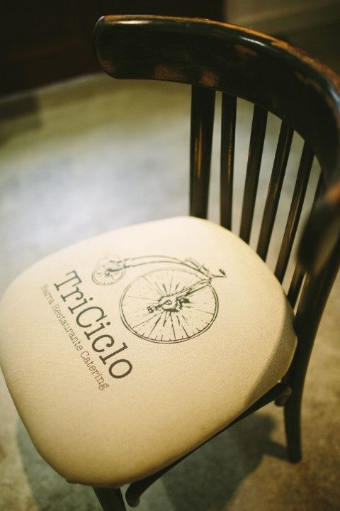 TriCiclo Restaurante. Madrid