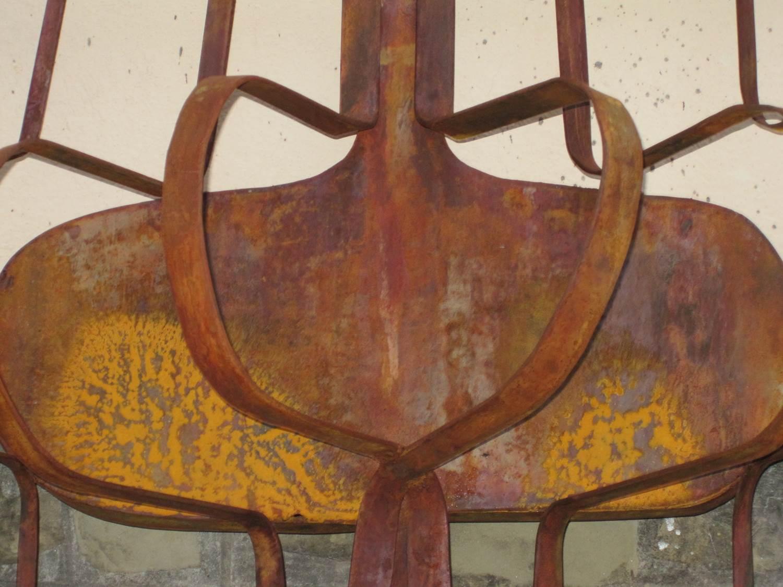 Escultura. Marga García Pinto.