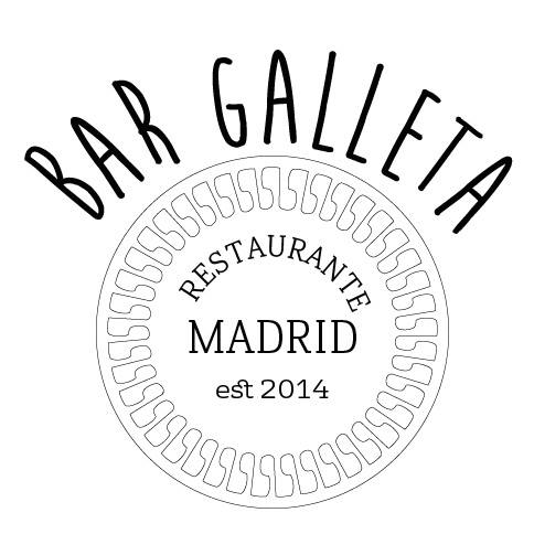 Bar Galleta. Madrid