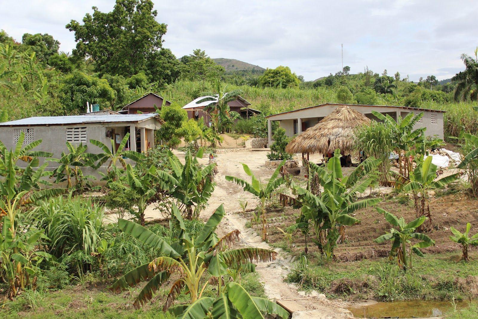 Hinche, Haití