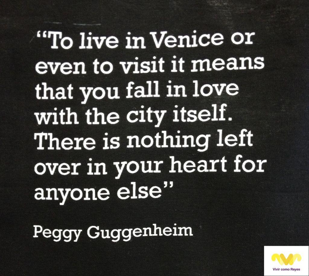 PEGGY-VENEZIA