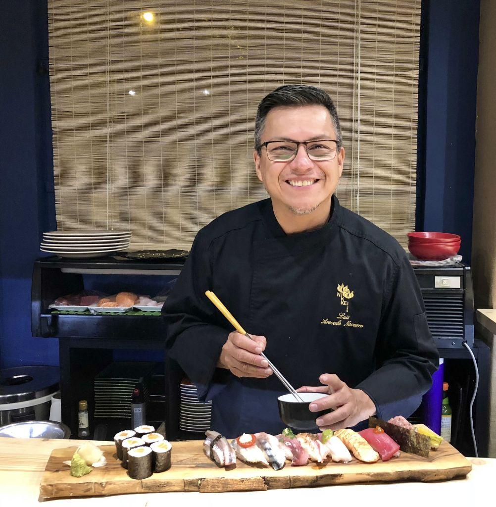 luis-arevalo-chef-gaman-restaurante-japones