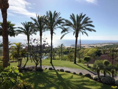 Hotel Ritz-Carlton Abama Tenerife cuenta con dos restaurantes con tres estrellas Michelin