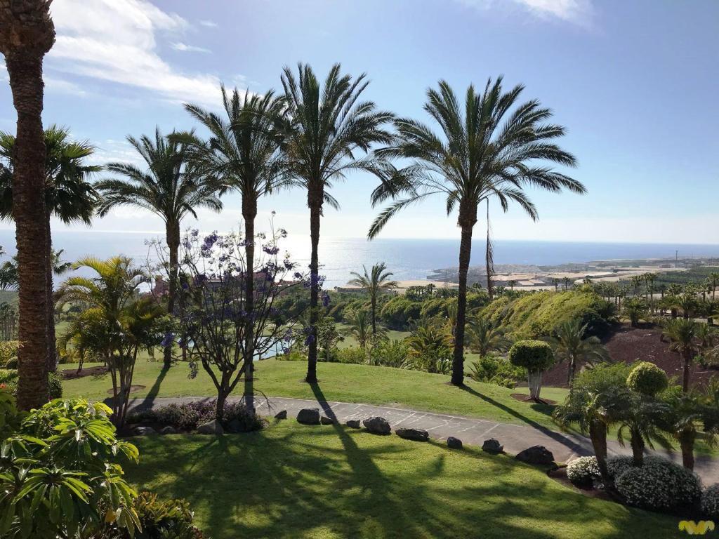 Hotel Ritz-Carlton Abama Tenerife, dos restaurantes con tres estrellas Michelin