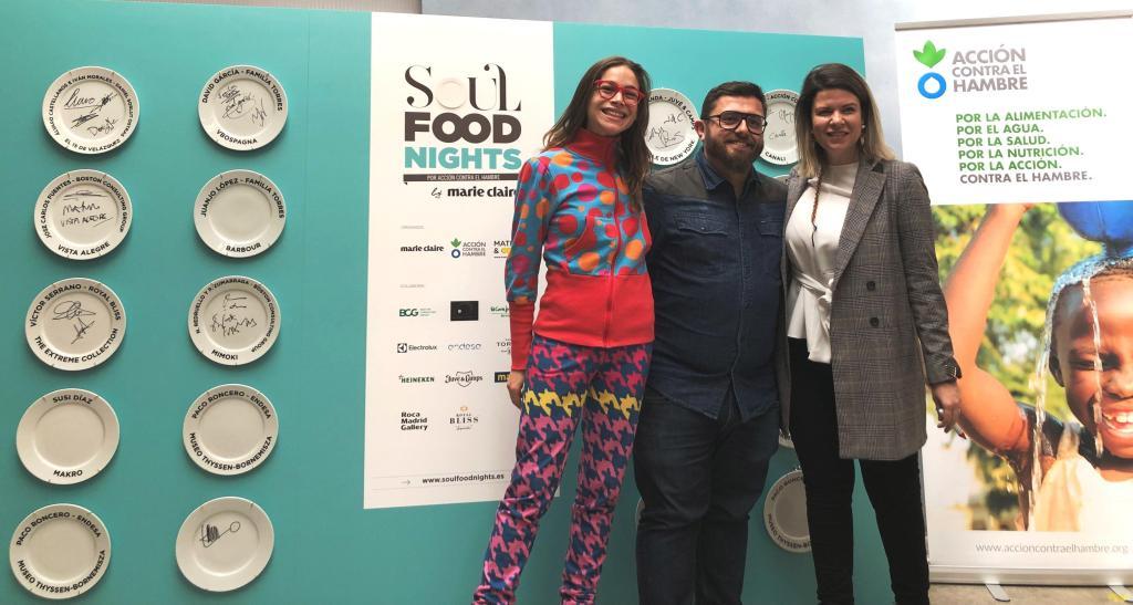 Soul Food Nights_2019_Agatha Ruiz de la Prada