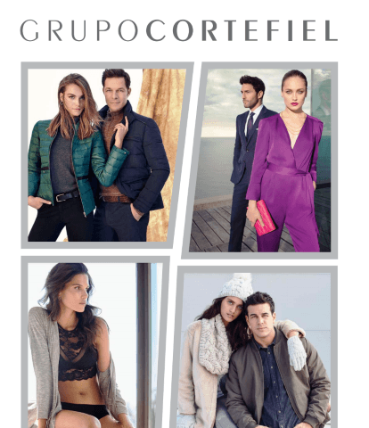 Grupo Cortefiel