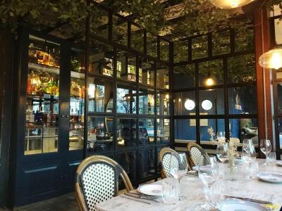 Teckel Madrid. El primer restaurante del Grupo RanTanPlan renueva su carta