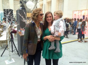 Nati Abasca, The Petit Fashion Week