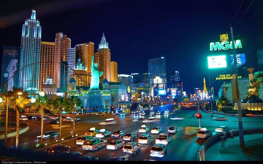 Historia Vegas De Las