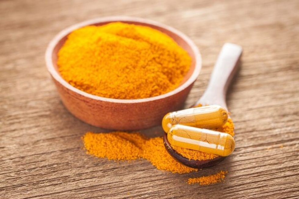 turmeric supplenent