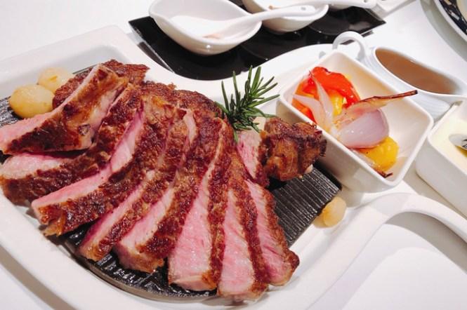 【美食】燭光晚餐or跟對方父母第一次見面餐廳耍屌首選歐華酒店
